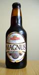 Magnus ciemne piwo regionalne